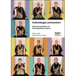 Hedendaagse zenmeesters