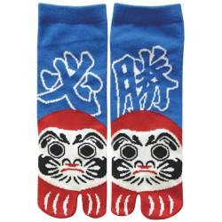 Tabi socks Daruma 25-28 cm
