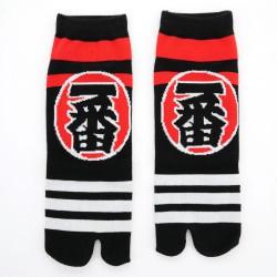 Tabi socks Ichiban 23-25 cm