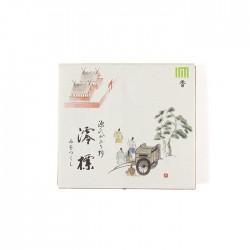 Incense Genji Miotsukushi