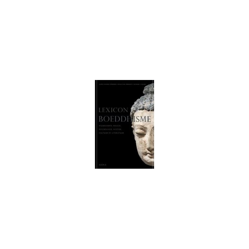 Klassieke tekstbibliotheek - Lexicon Boeddhisme
