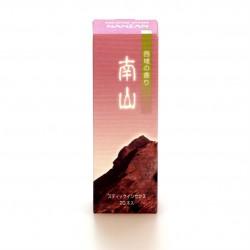 Wierook Nanzan - Incense Road Serie - Shoyeido