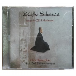Timer CD Zen Silence